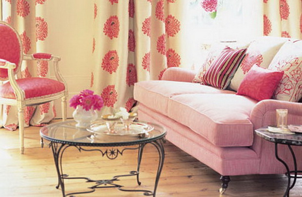21 Amazing Pink Home Decorating Ideas (3)