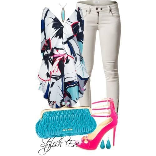 22 Amazing Jeans Outfit Ideas (14)