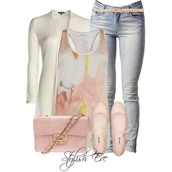 22 Amazing Jeans Outfit Ideas (16)
