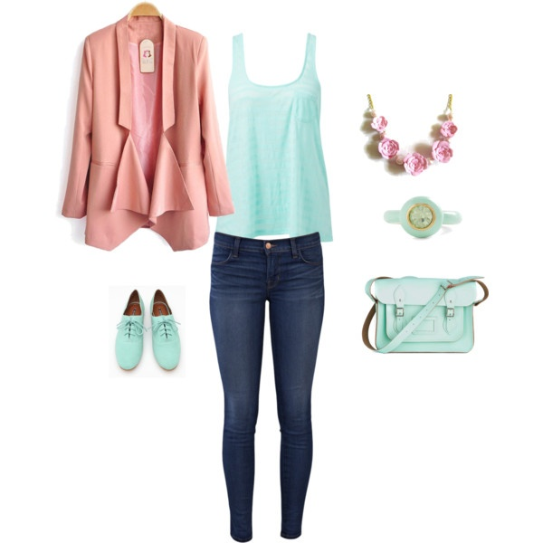 22 Amazing Jeans Outfit Ideas (5)