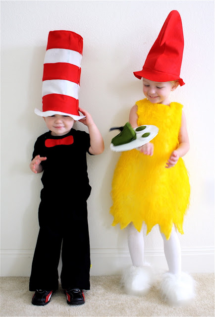 22 Awesome Halloween Costume Ideas for Kids (11)