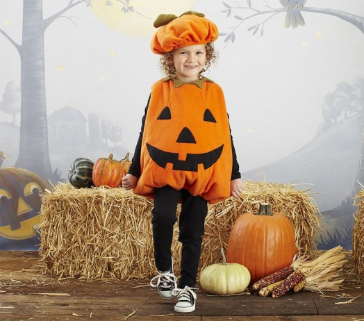 22 Awesome Halloween Costume Ideas for Kids (12)