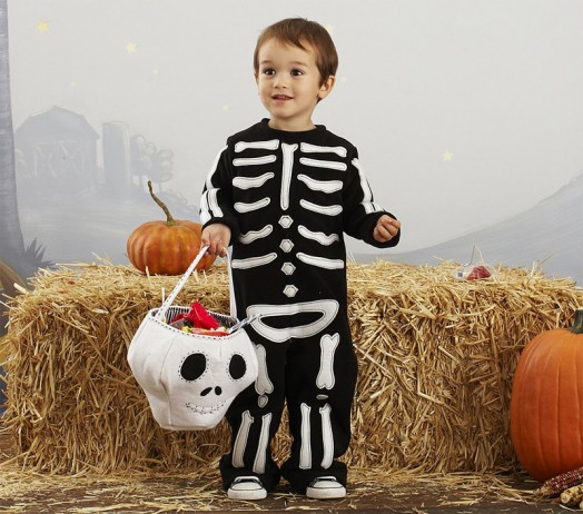 22 Awesome Halloween Costume Ideas for Kids (13)