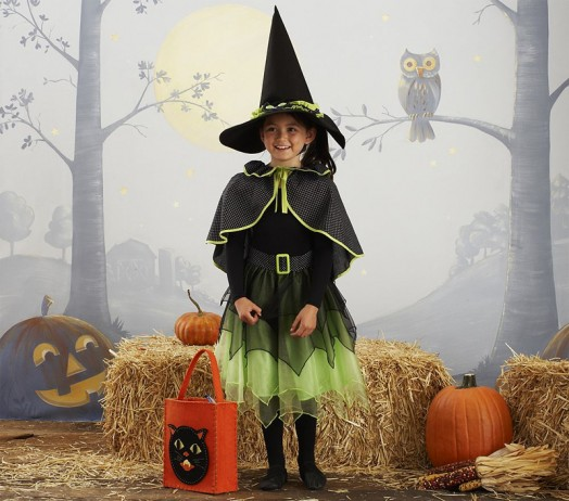 22 Awesome Halloween Costume Ideas for Kids (14)