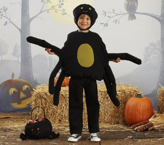 22 Awesome Halloween Costume Ideas for Kids (15)