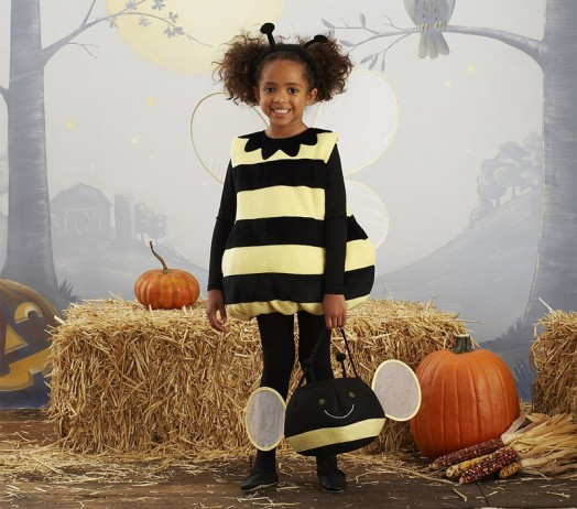 22 Awesome Halloween Costume Ideas for Kids (17)