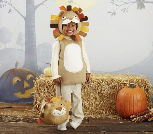 22 Awesome Halloween Costume Ideas for Kids (21)
