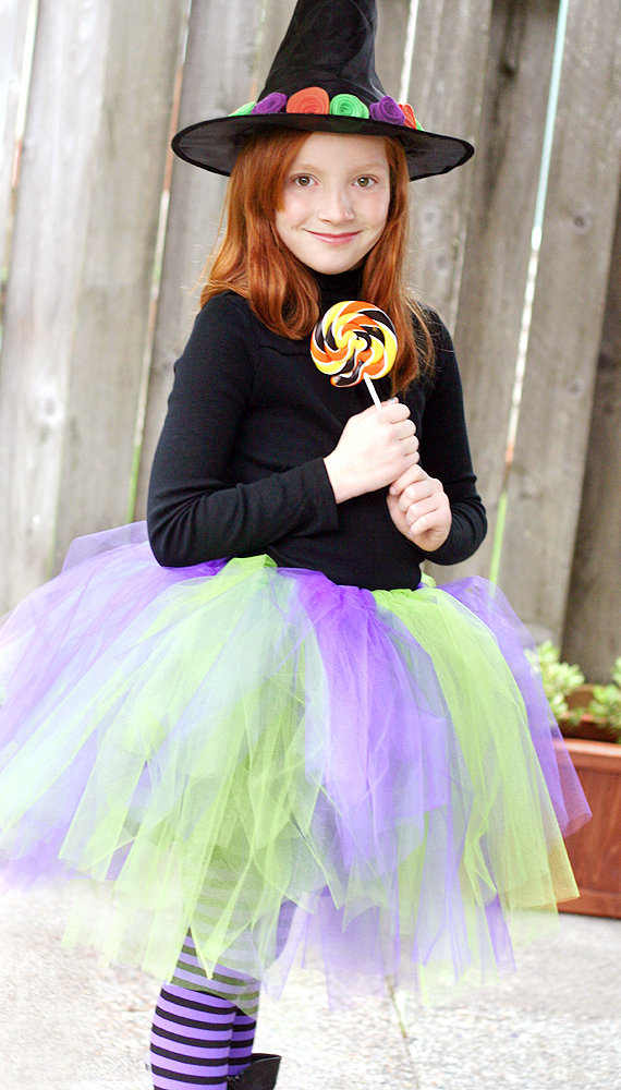 22 Awesome Halloween Costume Ideas for Kids (22)
