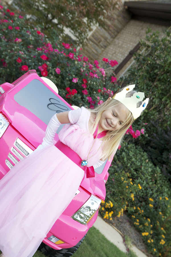 22 Awesome Halloween Costume Ideas for Kids (3)
