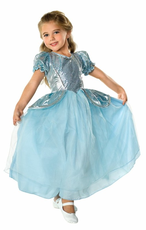 22 Awesome Halloween Costume Ideas for Kids (6)