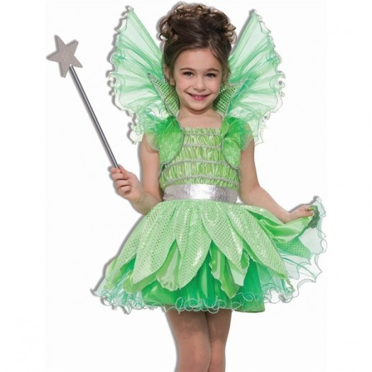 22 Awesome Halloween Costume Ideas for Kids (7)