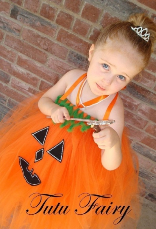 22 Awesome Halloween Costume Ideas for Kids (9)