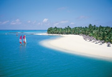 22 Beautiful Photos of Mauritius- Luxury Tourism Destinations - top destinations, Mauritius, luxury