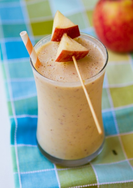 22 Easy and Healthy Fat Burning Smoothies (10)
