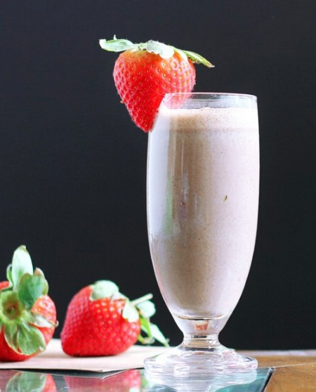 22 Easy and Healthy Fat Burning Smoothies