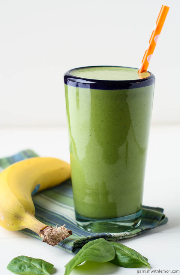 22 Easy and Healthy Fat Burning Smoothies (2)