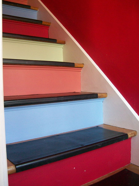22 Great Stairs Decorating Ideas (10)