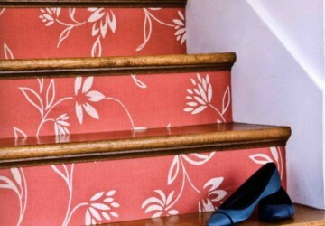 22 Great Stairs Decorating Ideas - Stairs, decorating ideas