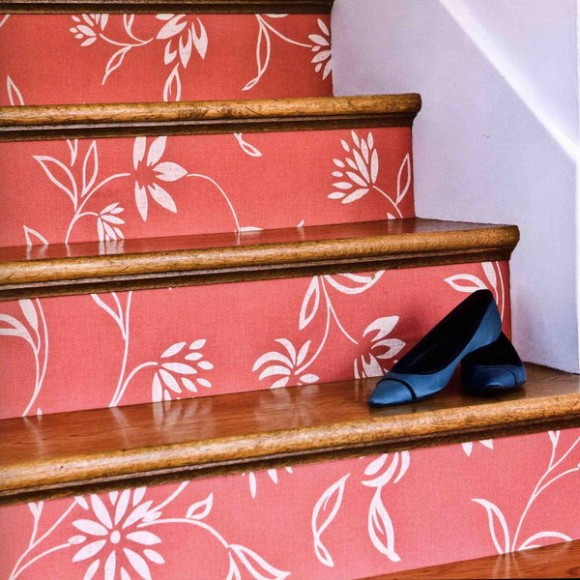 22 Great Stairs Decorating Ideas (15)