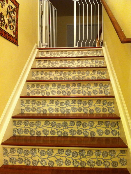 22 Great Stairs Decorating Ideas (16)