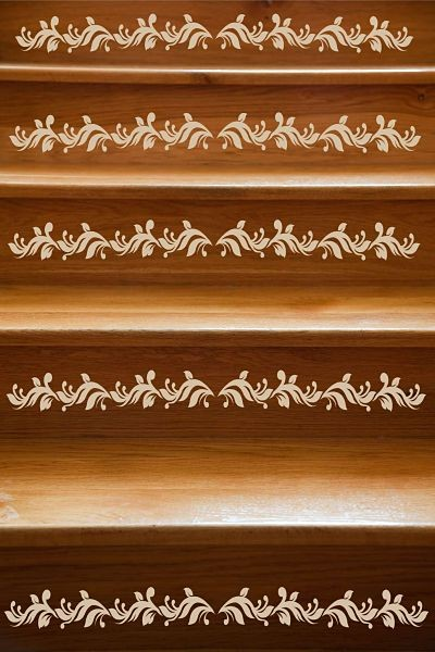 22 Great Stairs Decorating Ideas (17)
