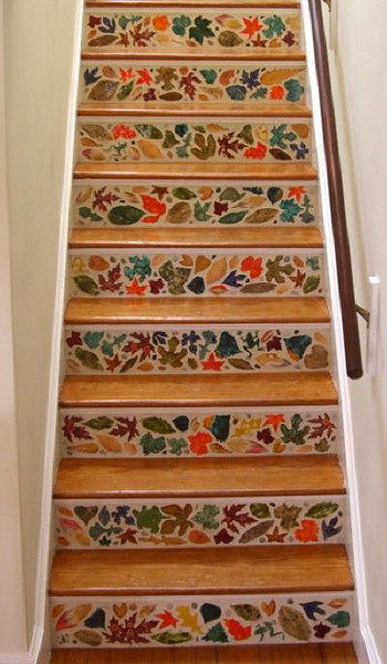 22 Great Stairs Decorating Ideas (22)
