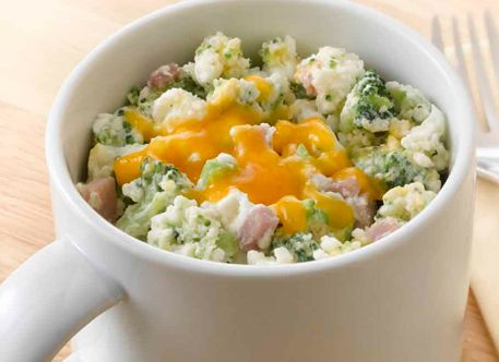 22 Quick and Tasty Snacks You Can Cook In A Mug (5)
