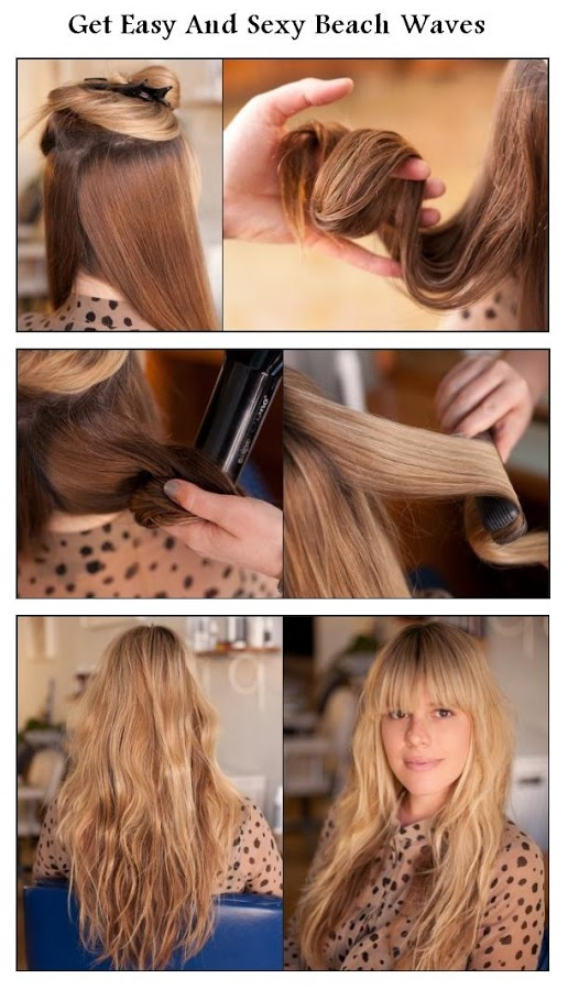 22 Simple and cute hairstyle tutorials you should definitely try it (10)