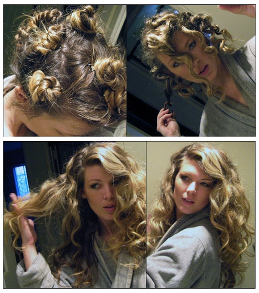 22 Simple and cute hairstyle tutorials you should definitely try it (18)