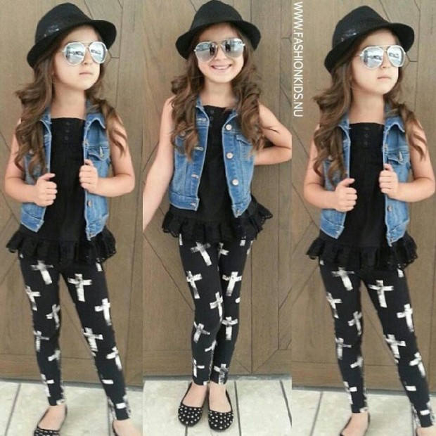 23 Adorable Stylish kids (10)