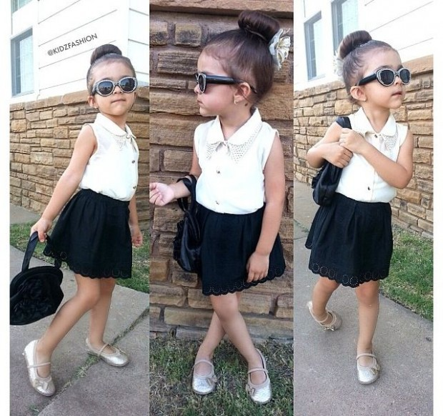 23 Adorable Stylish kids (11)