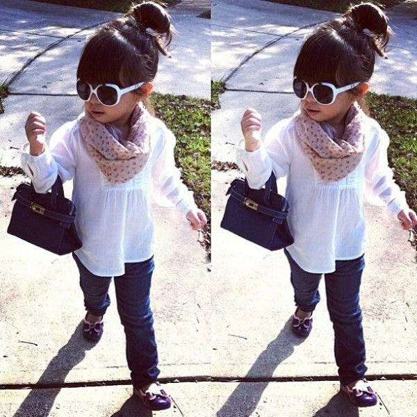 23 adorable stylish kids style motivation