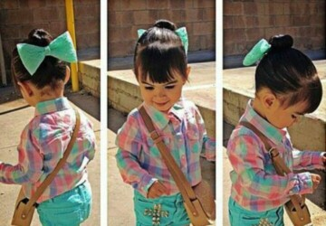 23 Adorable Stylish Kids - Stylish, kids, fashion