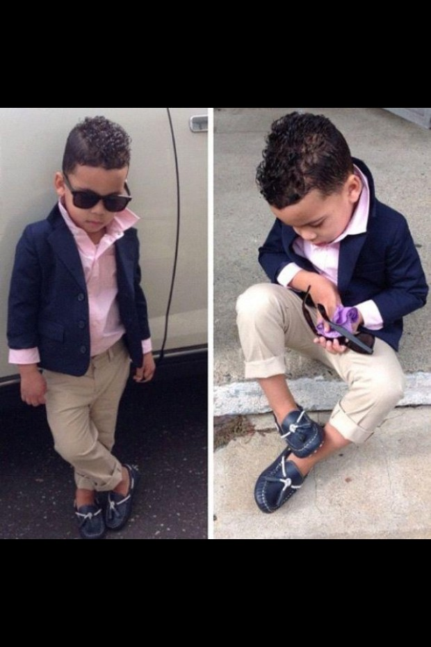 23 Adorable Stylish kids (7)