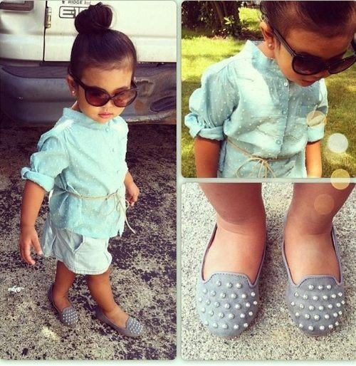 23 Adorable Stylish kids (9)
