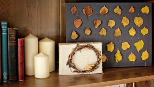 23 Amazing DIY Fall Decorations for Your Home (17)