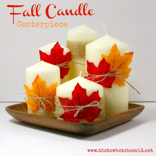 Amazing diy fall decorations for your home style