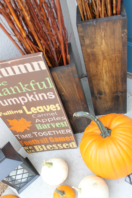 23 Amazing DIY Fall Decorations for Your Home (2)