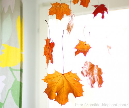 23 Amazing DIY Fall Decorations for Your Home (20)