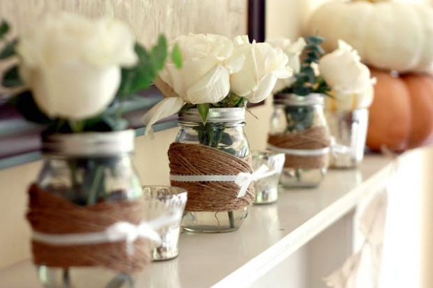 23 Amazing DIY Fall Decorations for Your Home (3)