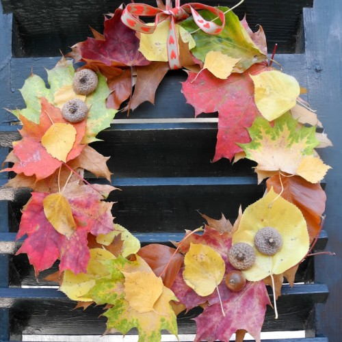 23 Amazing DIY Fall Decorations for Your Home (7)