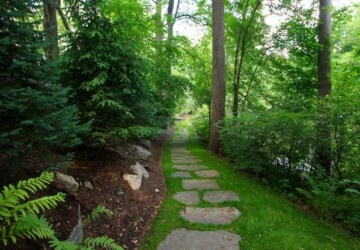23 Amazing Garden Pathways - pathways, garden