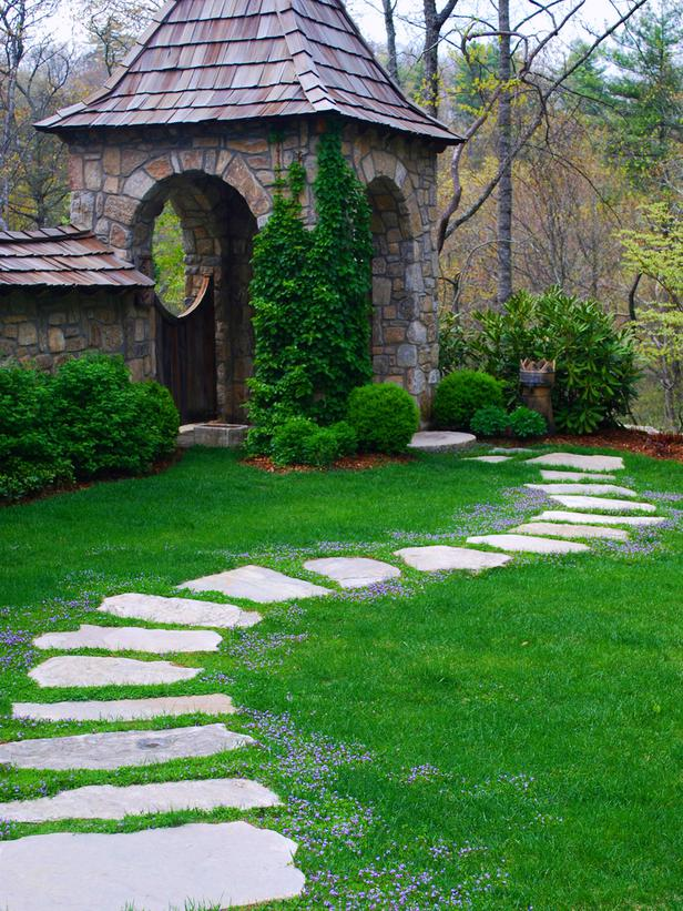 Ordinaire 23 Amazing Garden Pathways