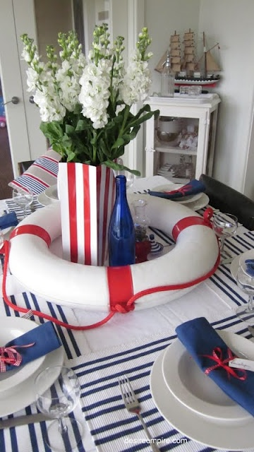 23 Amazing Labor Day Party Decoration Ideas (12)