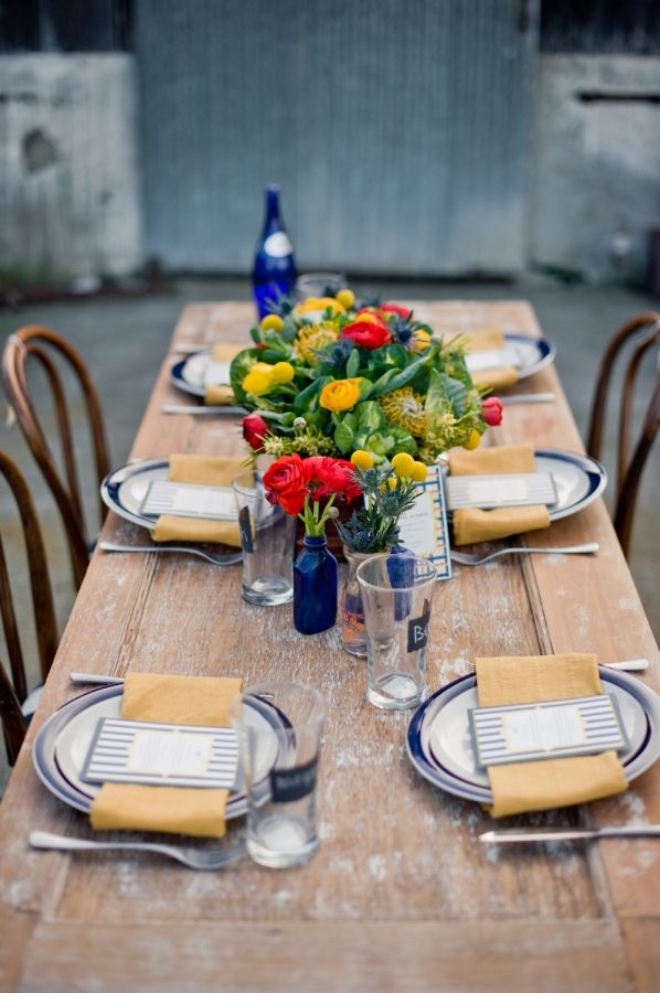 23 Amazing Labor Day Party Decoration Ideas (16)