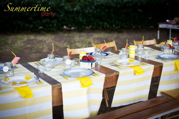 23 Amazing Labor Day Party Decoration Ideas (17)