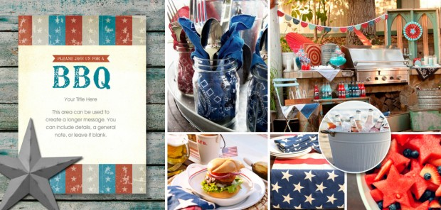 23 Amazing Labor Day Party Decoration Ideas (23)