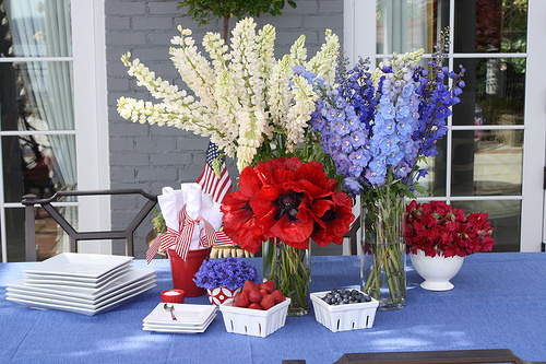 23 Amazing Labor Day Party Decoration Ideas (3)