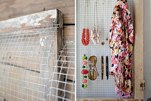 23 Creative Jewelry Organization Ideas (16)