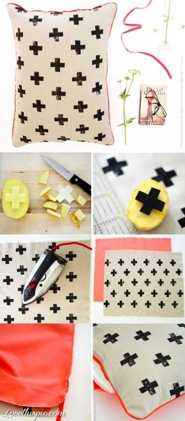 23 cute and simple diy home crafts tutorials style motivation 23 cute and simple diy home crafts tutorials solutioingenieria Image collections
